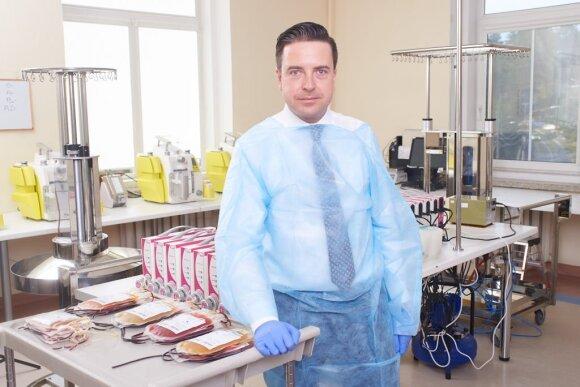 Daumantas Gutauskas