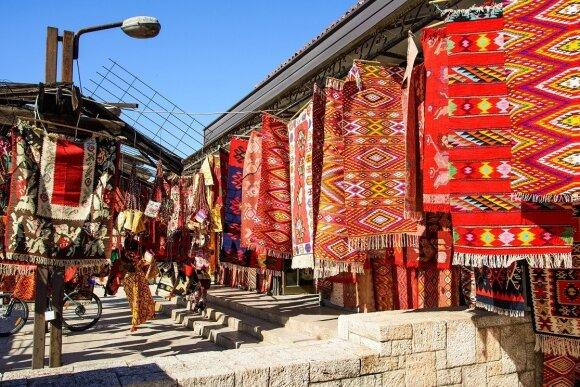 Lietuvių pamėgta Makedonija: laukinė gamta ir kurorto patogumai vienoje vietoje