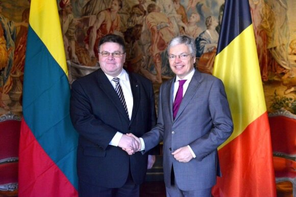 Photo courtesy of the MFA of Belgium
