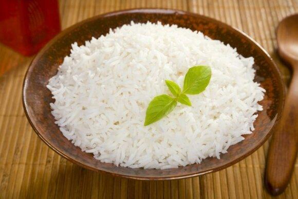 Viskas apie ryžius: kokie naudingiausi ir skaniausi