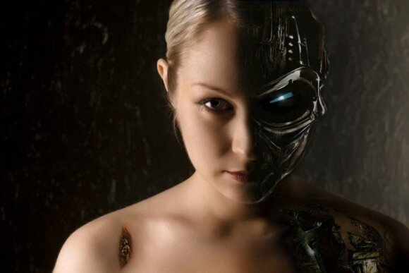 Kiborgas