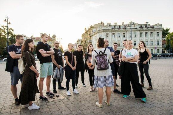 Kai keliauti sunku, atostogauti siūlo dirbant: tokia galimybė trumpam pabėgti iš namų vilioja vis daugiau lietuvių