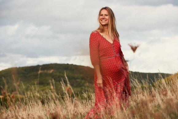 Kokiu metų laiku pradėti kūdikį, kad nėštumas būtų lengvas, o vaikas – sveikas ir stiprus