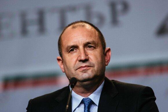 V. Putinui nusišypsojo sėkmė: Europoje formuojasi nauja pakalikų koalicija