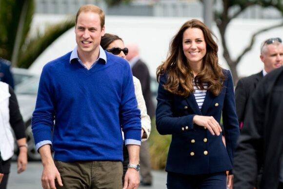 Karališki kokteiliai. Kokius vaisinius kokteilius mėgsta Kate Middleton?