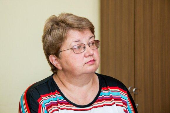 Olga Batvenkova