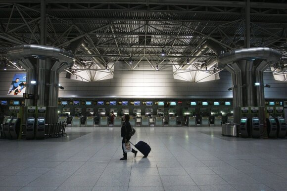 """Portela Airport"""