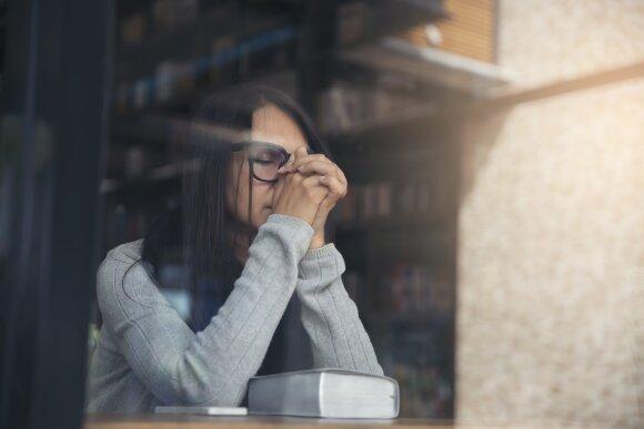 Moters išpažintis internete atvėrė Lietuvos žaizdą: vienas darbdavių klausimas pritrenkia ir čia pat <em>nurašo</em>