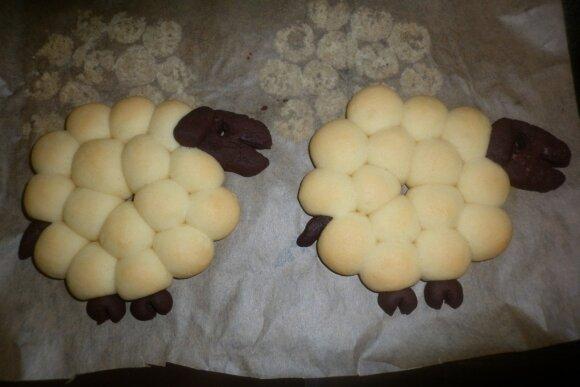 """Sausainiai """"Avytės"""""""