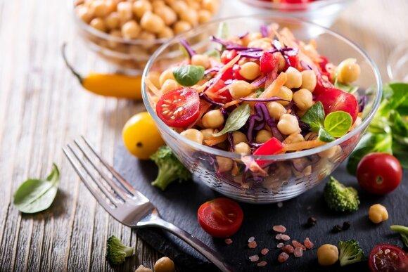 Dietologai apie populiarėjančią GAPS dietą: ar tikrai ji užtikrina gerą žarnyno ir smegenų sveikatą