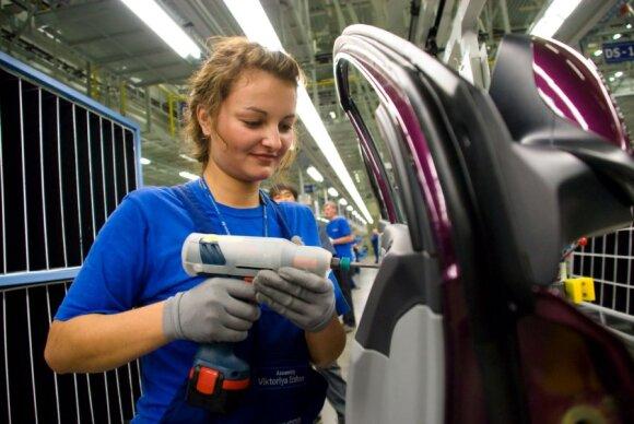 Neatitikimai Rusijoje kelia iššūkių investuotojams