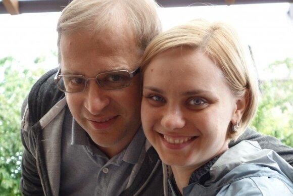 История российско-украинской семьи: встреча с Литвой - это судьба
