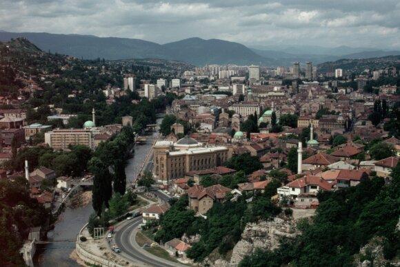 Bosnija ir Hercogovina