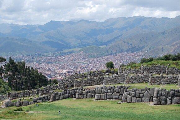 Peru: 5 vietos, kurias verta pamatyti istorijos mėgėjui