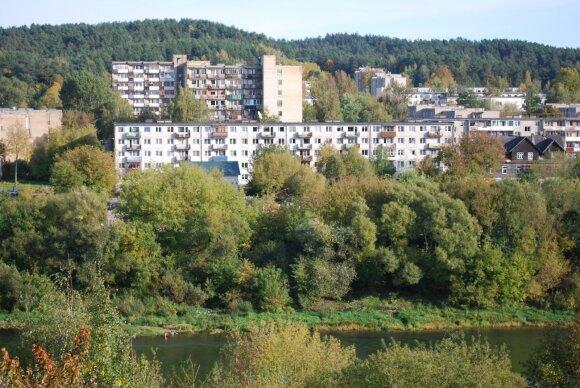 Antakalnis, Vilnius