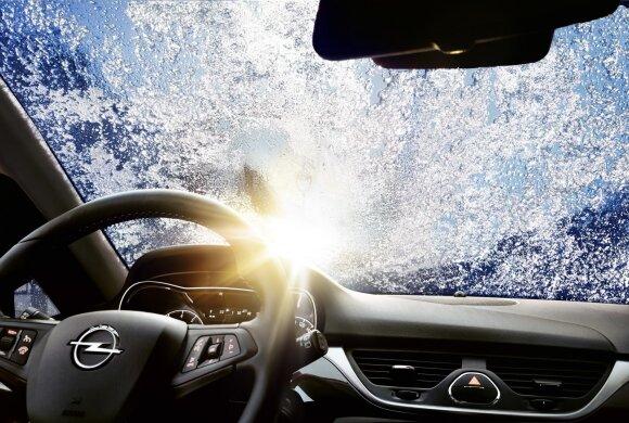 4 daiktai, kurie gali būti itin naudingi vairuotojams žiemą
