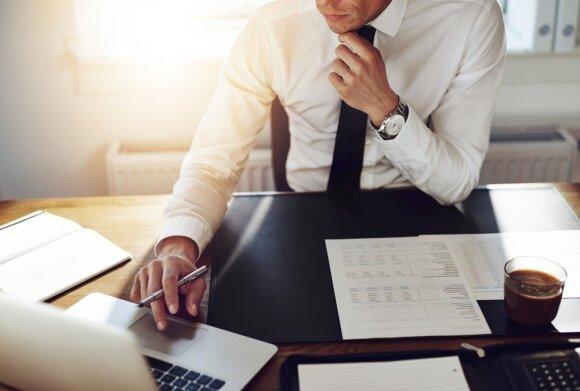 Pats sau bosas, arba kaip pradėti nuosavą verslą Anglijoje?