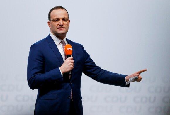 Jensas Spahnas