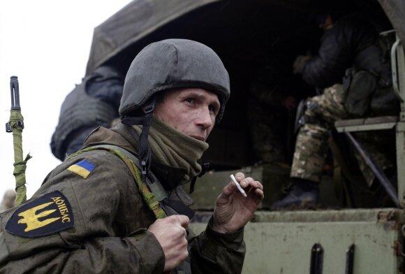 Вайтекунас: Европа, Запад и Литва – это единственная надежда Украины