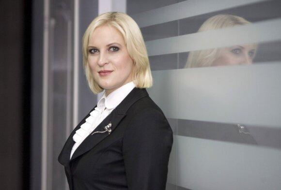Jurgita Judickienė