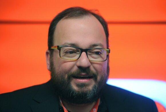 Станислав Белковский. Путин и хулиганы