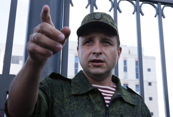 Dėl Lietuvos piliečio prokurorai nusiplovė rankas: gresia išdavimas Rusijai ir susidorojimas