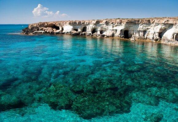 Viduržemio jūra