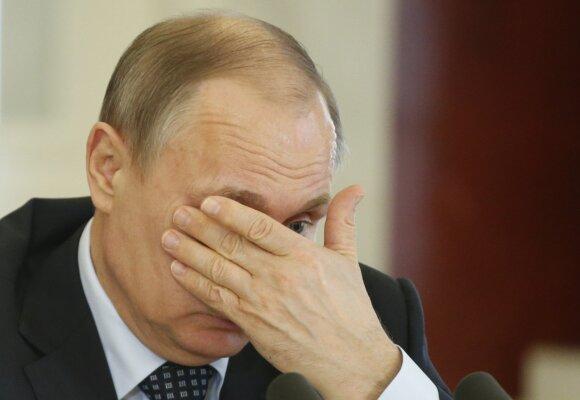 Венедиктов назвал фамилию преемника Путина