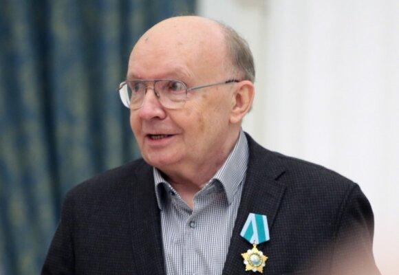 Госпитализирован актер Андрей Мягков