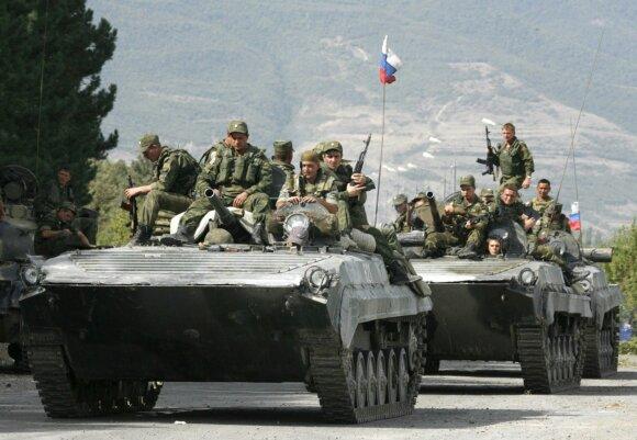 Ekspertas apie Putino planą: trys žingsniai sėkmingai įvykdyti, reikšmingiausias išbandymas laukia Baltijos šalyse