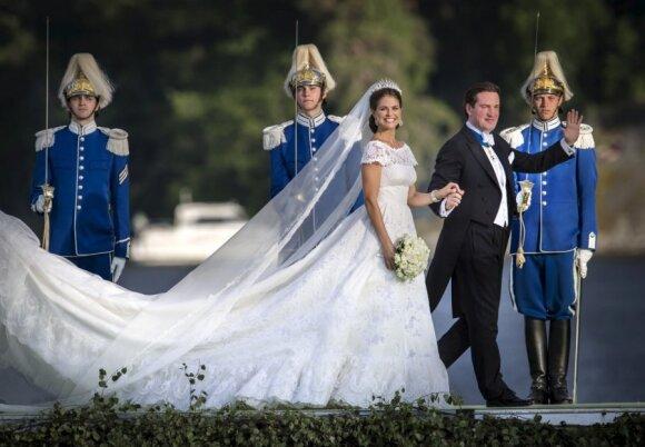"""Pagimdė viena žaviausių princesių Europoje <sup style=""""color: #ff0000;"""">FOTO</sup>"""