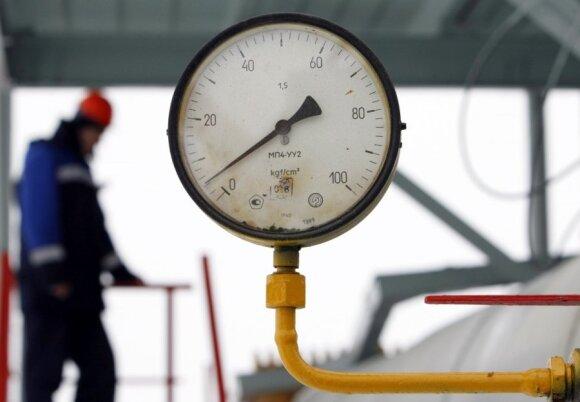Pigios gamtinės dujos gali išstumti daugiau anglies iš Europos