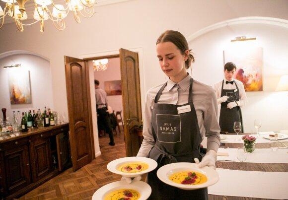 Vilnius Gastro Masters