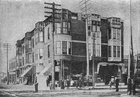 H. H. Holmeso Žudymų pilis