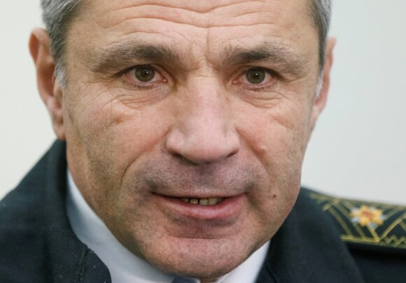 Igoris Vorončenka
