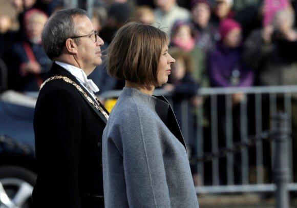 Buvęs Estijos prezidentas: Baltijos šalys vienu strateginiu žingsniu pergudravo Rusiją