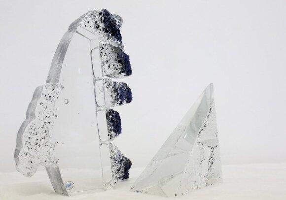 """""""Dizaino manufaktūros"""" parodoje – pažangiausia klaipėdiečių saviraiška"""