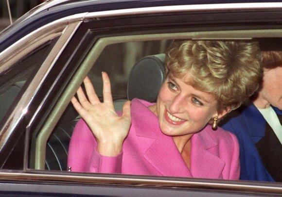 Į viešumą iškilo iki šiol slėpti princesės Dianos išgyvenimai: jaučiausi tarsi ėriukas prieš skerdimą