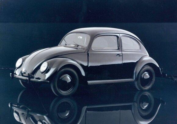 Volkswagen Beetle (1938 m.)