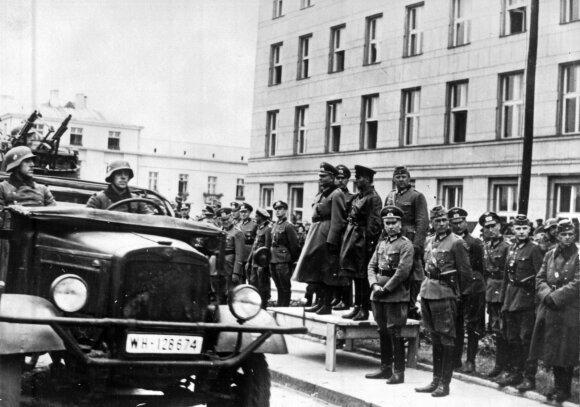 Naujas Kremliaus taikinys Vilniuje: įtūžį netikėtai išliejo ir ant draugiškos šalies diplomato