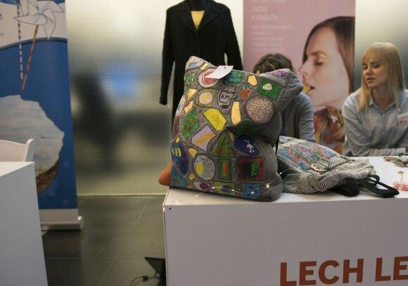 """Lech Lecha design"" produktai"