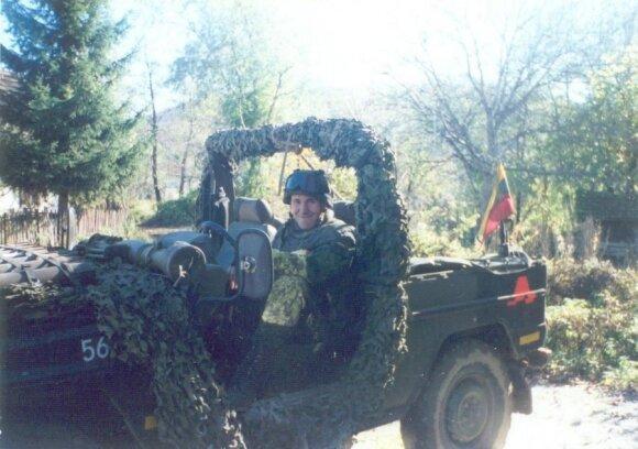 O. Magas Bosnijoje ir Hercegovinoje.