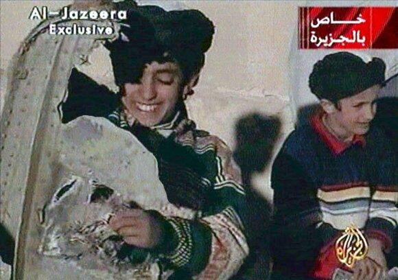 Hamza bin Ladenas
