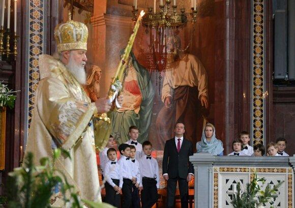 Украинская церковь на финишной прямой: Константинополь контратакует