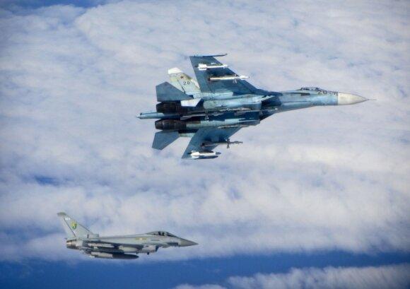 Rusijos pasiūlymas NATO: ką slepia po gražiais ketinimais?
