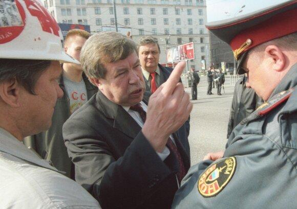 Viktoras Anpilovas