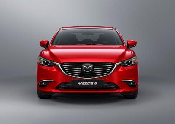 """""""Mazda6"""""""