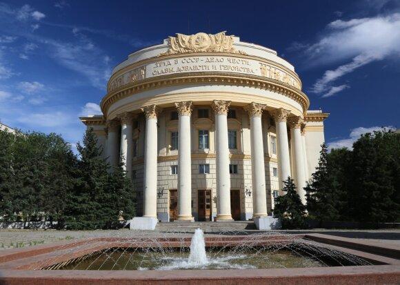 Kaip iš tikrųjų atrodė gyvenimas Sovietų Sąjungoje: 25 keisti prisiminimai