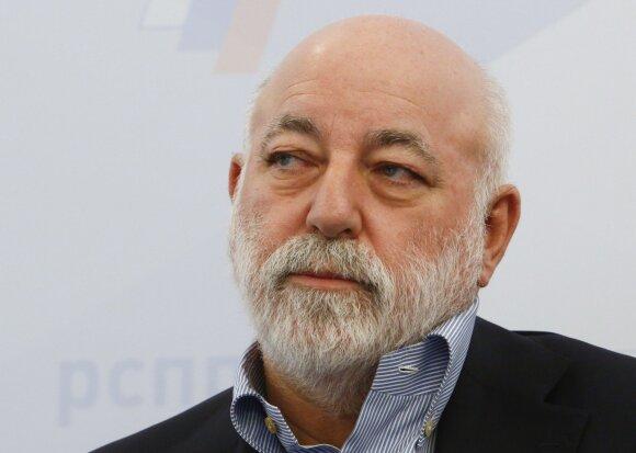 Viktoras Vekselbergas