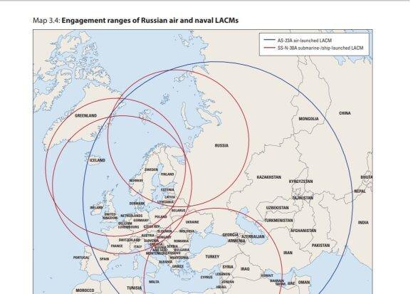 Handelsblatt: Мир стоит на пороге новой волны ядерного вооружения
